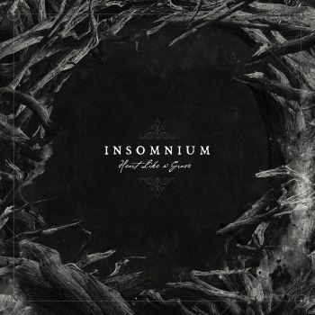 Insomnium - Heart like a grave (2019)