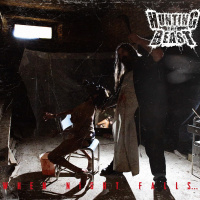 Hunting The Beast - When Night Falls... (2019)