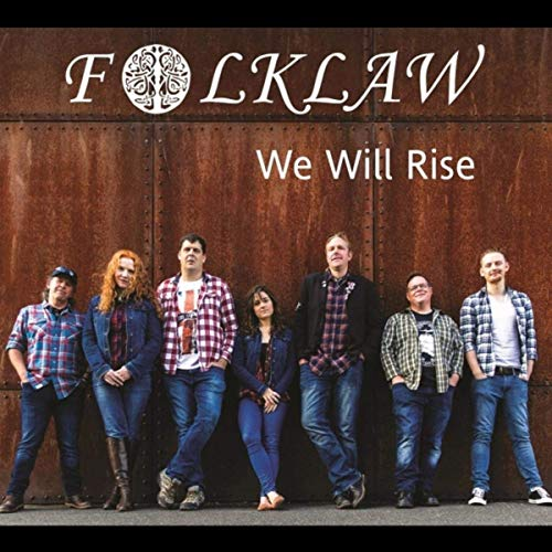 FolkLaw - We Will Rise (2019)