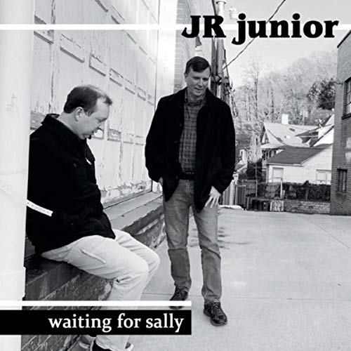 JR Junior - Waiting For Sally (2019)