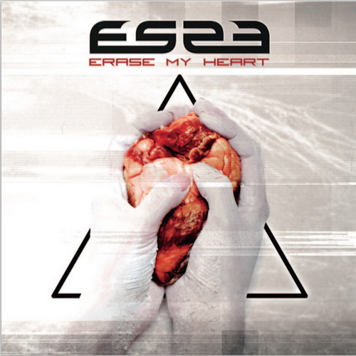 ES23 - Erase My Heart (2017)