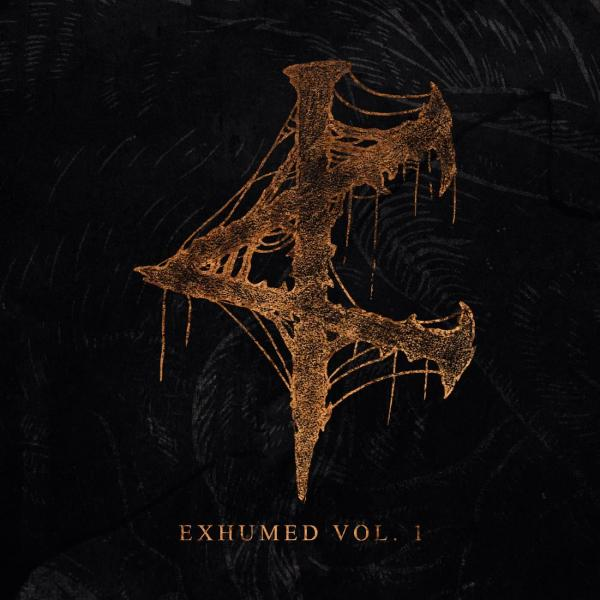 Common Thieves - Exhumed, Vol. 1 (2019)