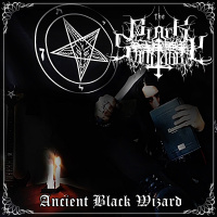 The Black Sanctuary - Ancient Black Wizard (2019)