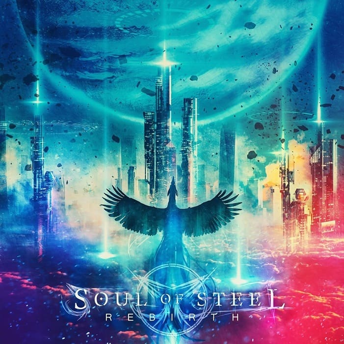Soul of Steel - Rebirth (2019)