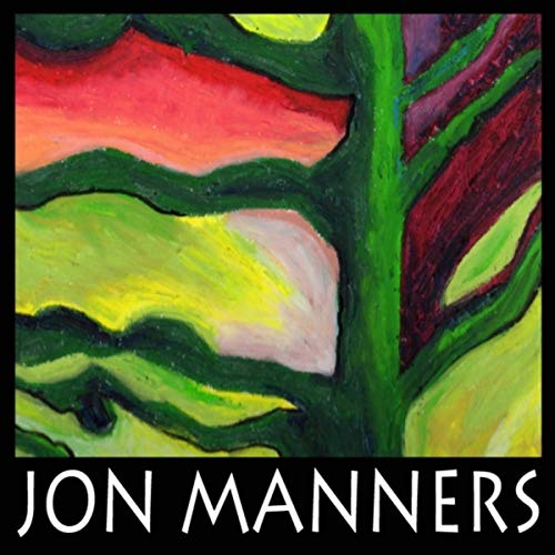 Jon Manners - Dreams Like These (2019)