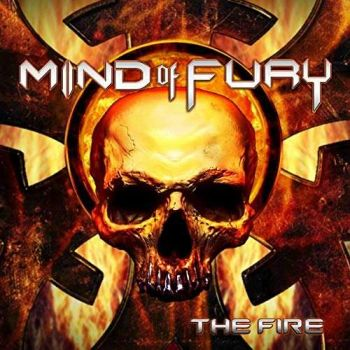 Mind Of Fury - The Fire (2019)