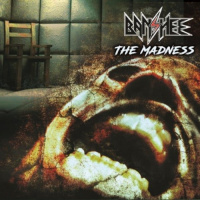 Banshee - The Madness (2019)