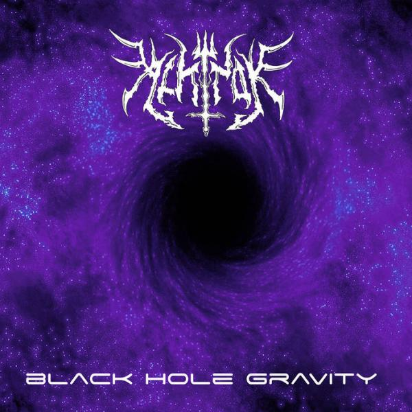 Alnitak -  Black Hole Gravity (2019)