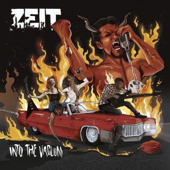 Zeit - Into The Vacuum (2019)