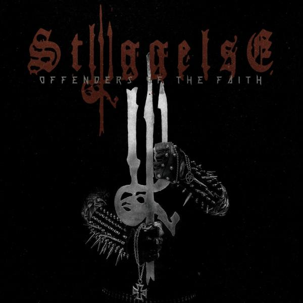 Styggelse - Offenders Of The Faith (2019)