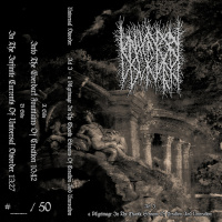 Universal Disorder - Act I: A Pilgrimage In The Chaotic Streams Of Creation And Uncreation [ep] (2019)
