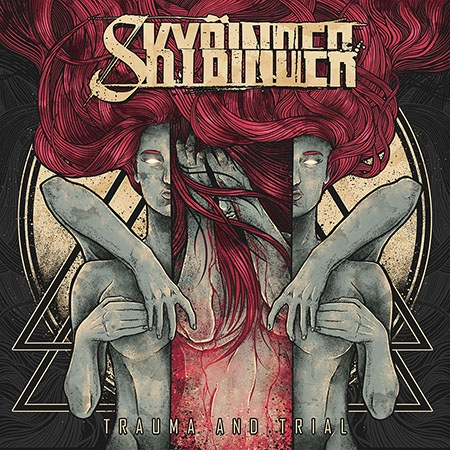 Skybinder - Trauma And Trial (2019)