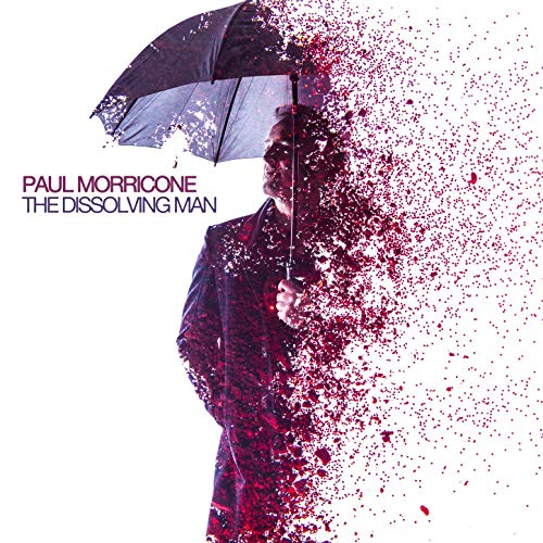 Paul Morricone - The Dissolving Man (2019)