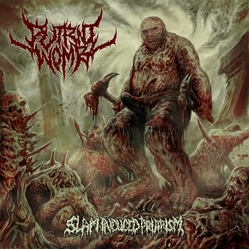 Putrid Womb - Slam Induced Priapism (2019)