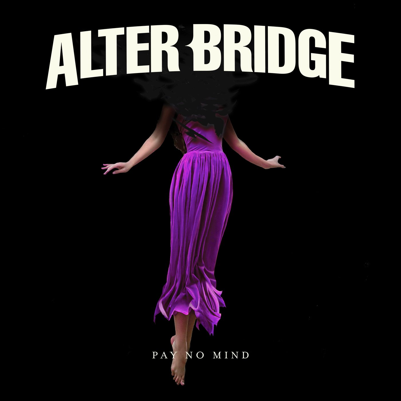 Alter Bridge - Pay No Mind (Single) (2019)