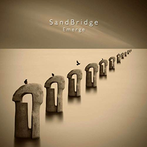 SandBridge - Emerge (2019)