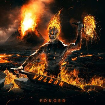 Vulcan - Forged (2019)