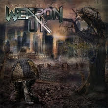 Weapon UK - Ghosts of War (2019)