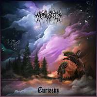Metalblack - Curiosity (2019)