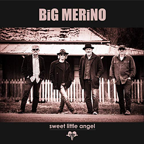 Big Merino - Sweet Little Angel (2019)