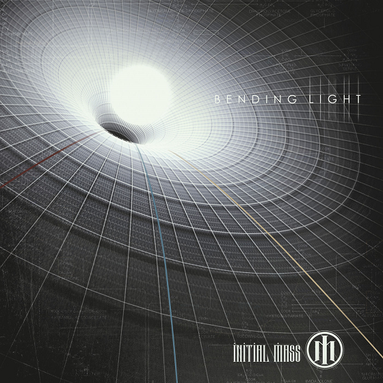 Initial Mass - Bending Light (2019)