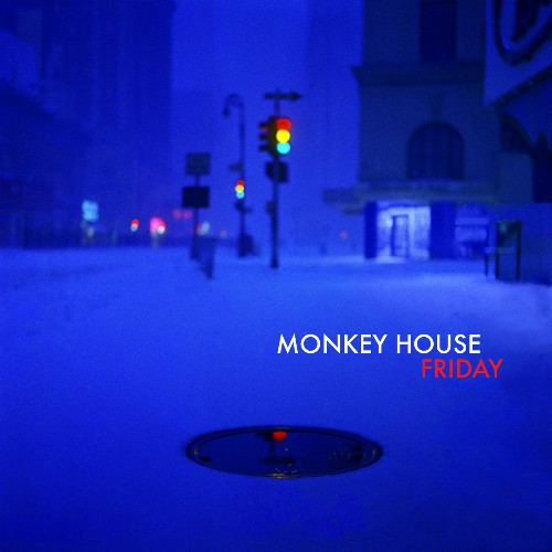 Monkey House - Friday (2019)