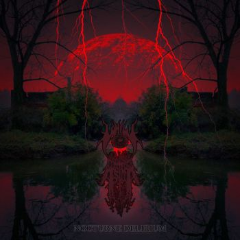 While You Were Asleep - Nocturne Delirium (2019)