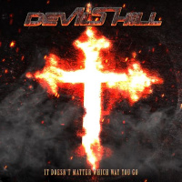 Devil's Hill - It Doesn't Matter Which Way You Go [ep] (2019)