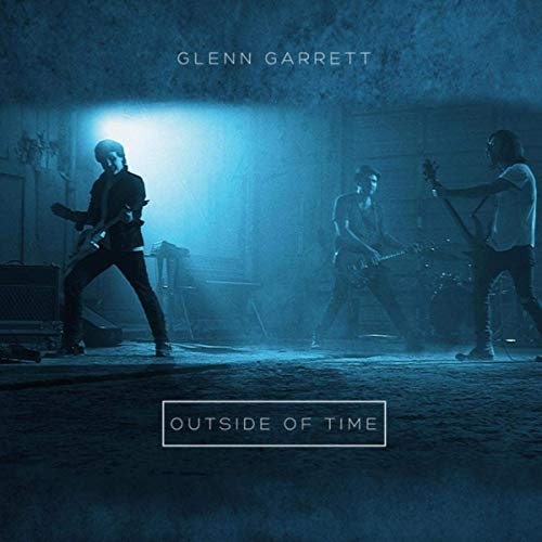 Glenn Garrett - Outside Of Time (2019)