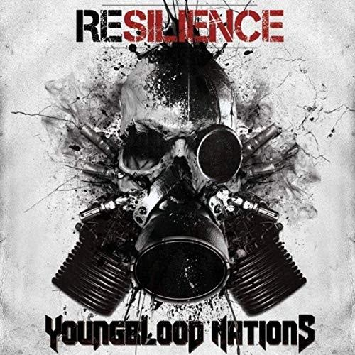 Youngblood Nations - Resilience (EP) (2019)