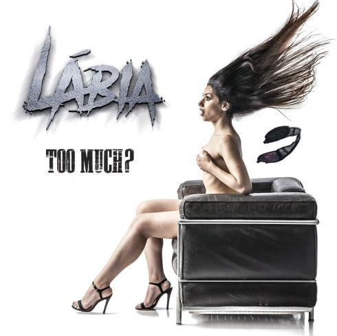 Labia - Too Much? (2019)