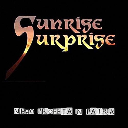 Sunrise Surprise - Nemo Profeta In Patria (2019)
