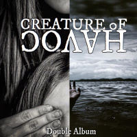 Creature Of Havoc - Double Album (2019)
