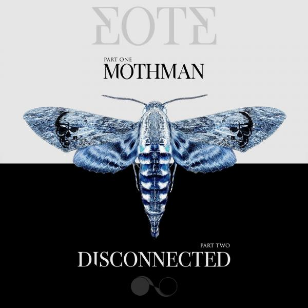 Embassy Of The Envy - Mothman Disconnected (2019)