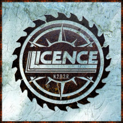 Licence - Never 2 Old 2 Rock (2019)