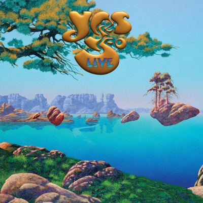 Yes - Yes 50 Live (2019)