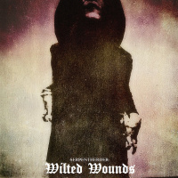 Serpent Herder - Wilted Wounds (2019)