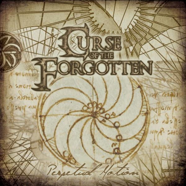 Curse Of The Forgotten - Perpetual Motion (2019)