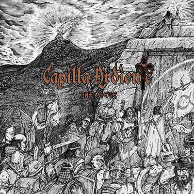 Capilla Ardiente - The Siege (2019)