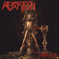 Reaktion - Learning To Die (2019)