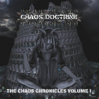 Chaos Doctrine - The Chaos Chronicles, Vol. I [ep] (2019)