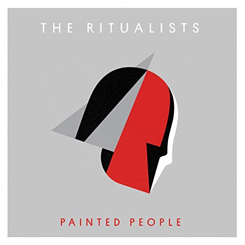 The Ritualists - Painted People (2019)