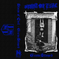 Storm Of Evil - Gravestoned (2019)