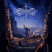 Sellsword - ...Unto The Breach (2019)
