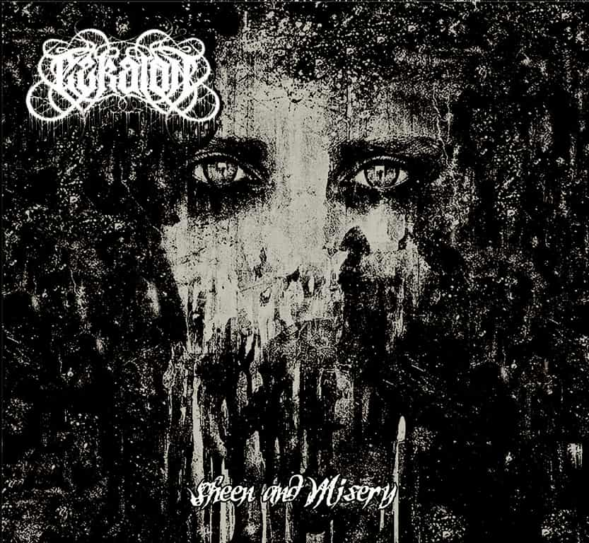 Ezkaton - Sheen and Misery (2019)