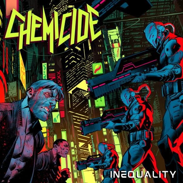 Chemicide - Inequality (2019)
