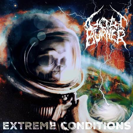 Goatburner - Extreme Conditions (2019)