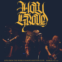 Holy Grove - Live At The World Famous Kenton Club [live] (2019)