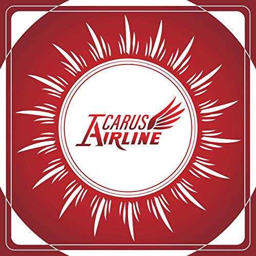 Icarus Airline - Icarus Airline (2019)