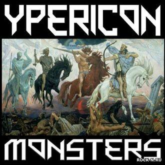Ypericon - Monsters (2019)